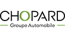 chopard groupe automobile logo