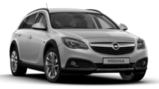 Nouvelle Insignia Country Tourer