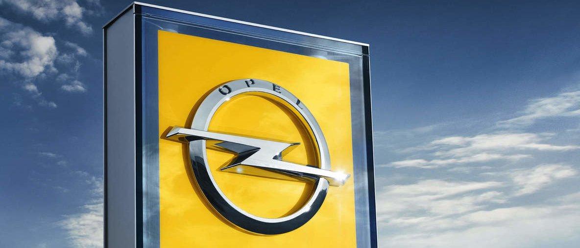 Opel Assurance