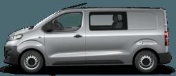 Nouveau Vivaro Cabine Appro. Pliable