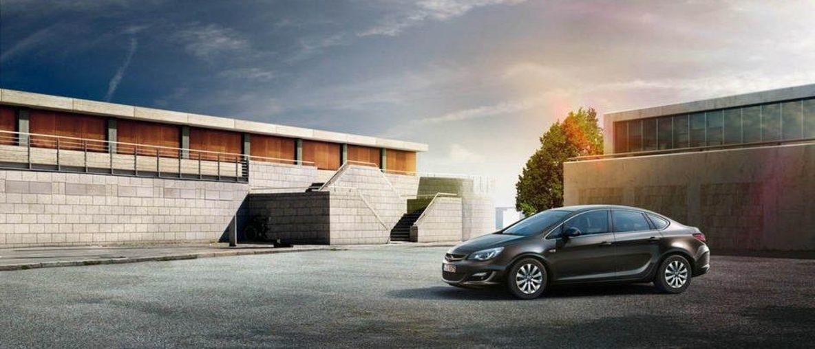 Financement occasions Opel