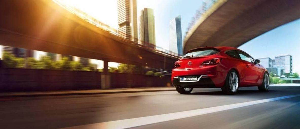 Présentation Opel Chambéry
