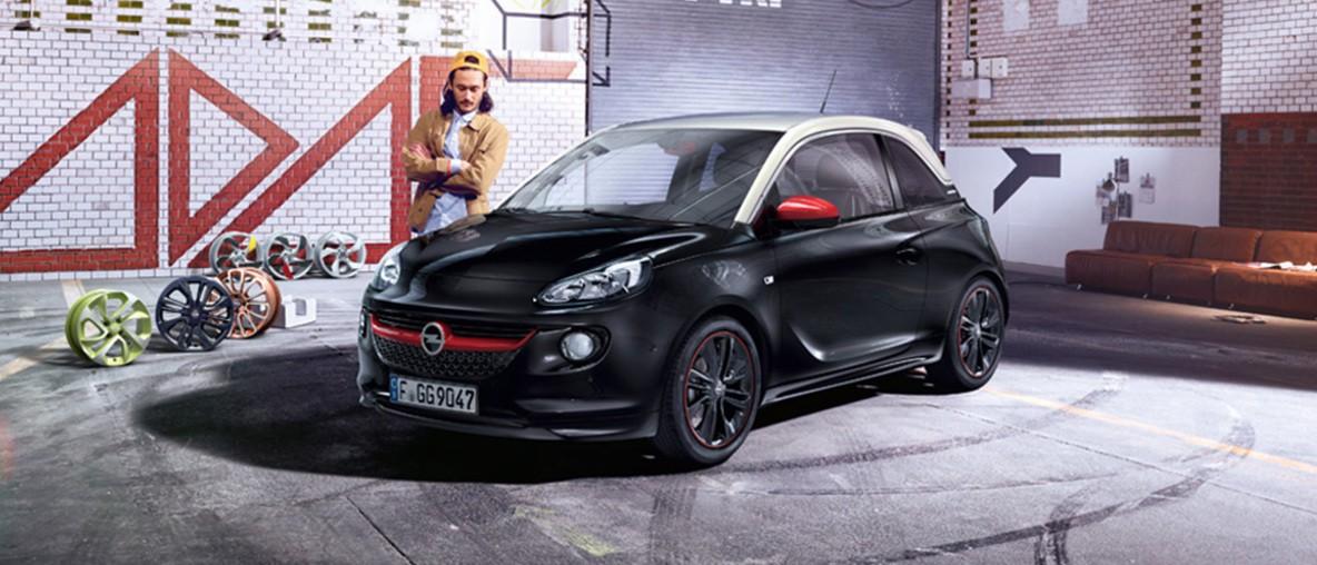 Offres location Opel Annemasse