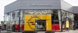 CLARO AUTOMOBILES