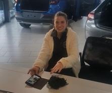 Pauline - Opel Étampes