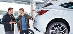 Après-vente Opel Villemomble