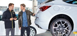Après-vente Opel Nanterre