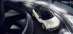 Manuel d'utilisation Opel