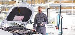 Après-vente Opel Saintes