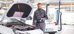 Après-vente Opel Poitiers
