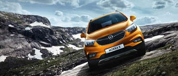 Offre Opel Mokka