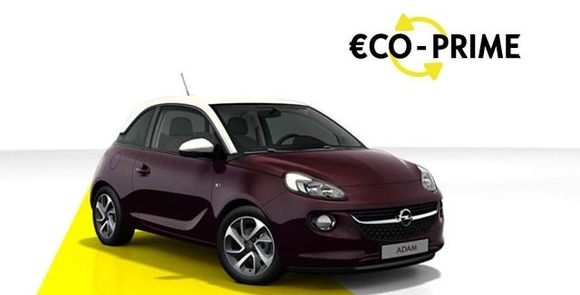 opel, offres, eco prime, imposable
