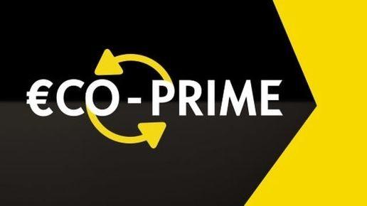 Eco-prime