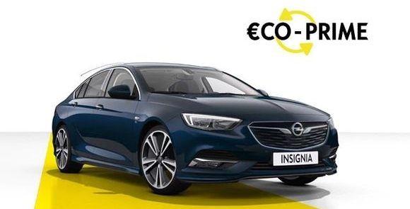 insignia grand sport, offres, eco prime, imposable, opel