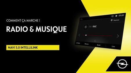 MUSIQUE & RADIO