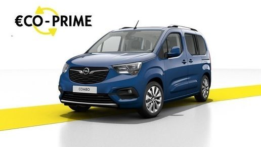opel, Combo Life, offres