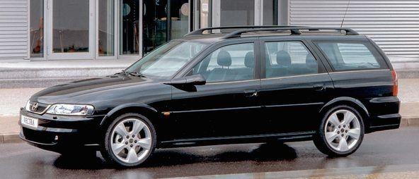 Opel Reprise