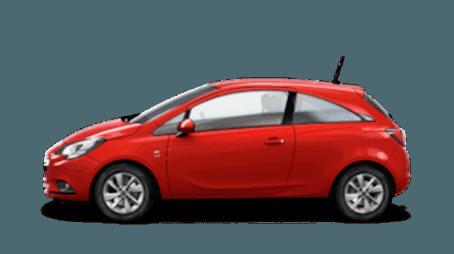 Gamme Opel Corsa