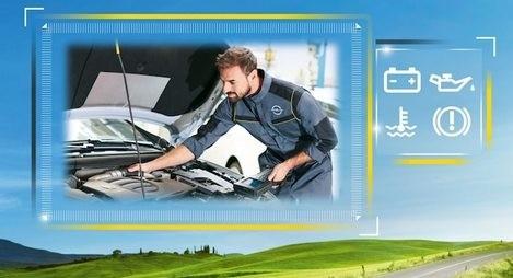 Offres de service Opel