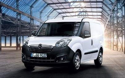 OPEL COMBO CARGO PACK CLIM+