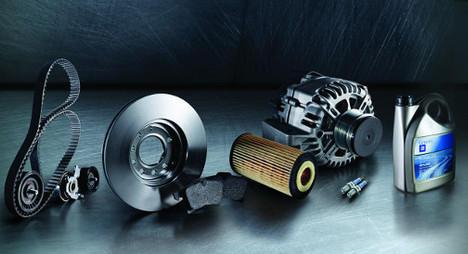 Offres SAV - Opel Bayonne