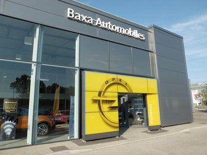 Baxa Automobiles