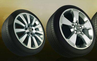 Offres pneus - Opel Lafontaine