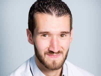 Ludovic FRISCCA
