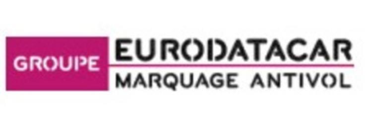 Eurodatacar - Marquage antivol