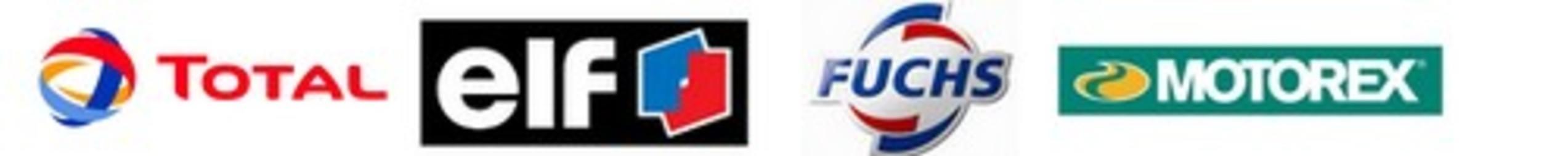 Vidange - Total, elf, Fuchs, Motorex