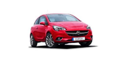 Opel Corsa 3 portes