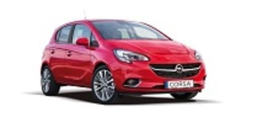 Opel Corsa 5 Portes