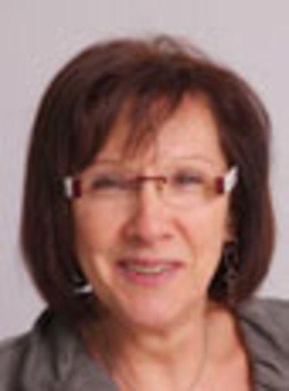 Evelyne LAGOUTTE