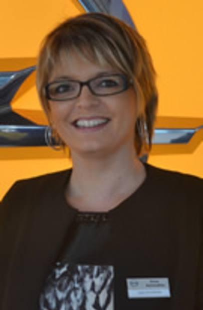 Claire DOUCERAIN