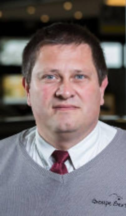 Daniel COUVE