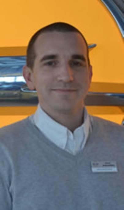 Michel MAROUSSIE