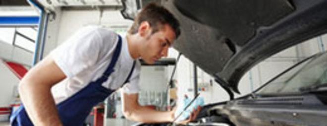 Service atelier et entretien - Opel Dole