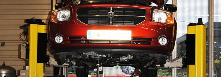 Atelier mécanique - Opel Mantes-La-Ville