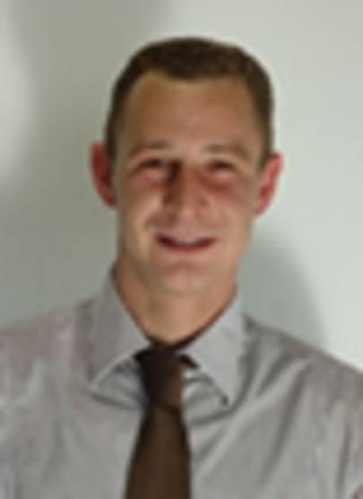 Mickaël Perroud