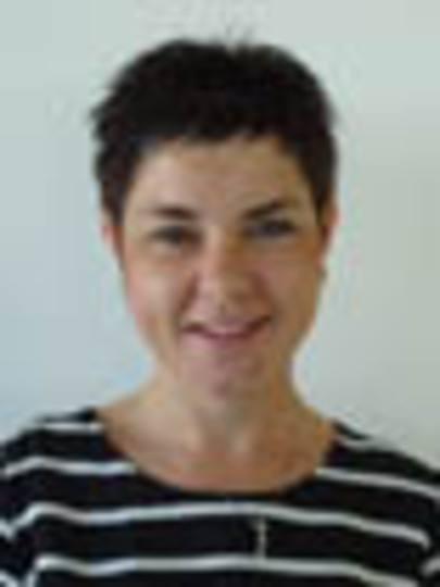 Sandra Rouillard
