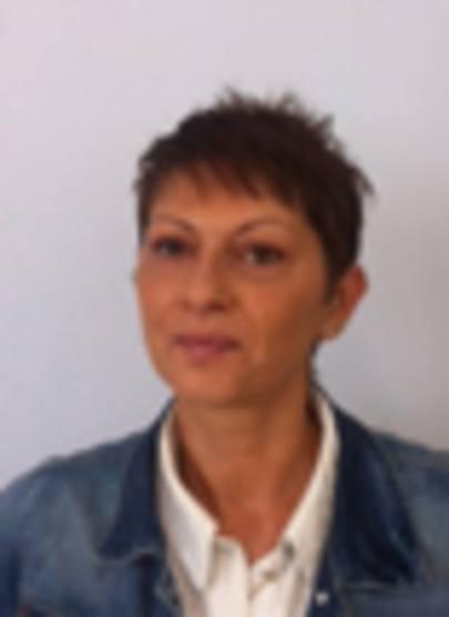 Valérie YVRARD