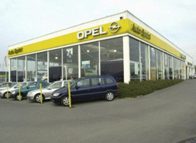 Concession Opel Compiègne