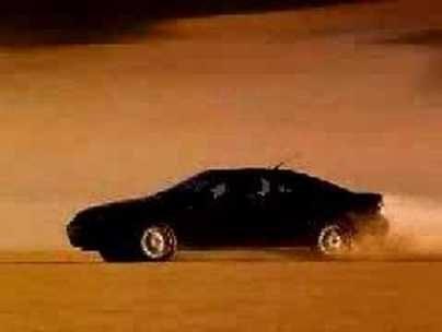Pub Opel Calibra V6